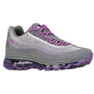 Nike Air Max 95 DYN FW   Womens   Cool Grey/Cool Grey/Stadium Grey