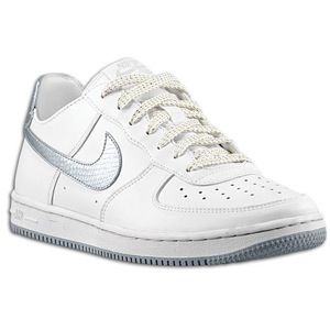 Nike Air Force 1 Light Low   Womens   Basketball   Shoes   White