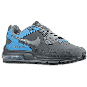 Nike Air Max Wright   Mens   Running   Shoes   Anthracite/Cool Grey