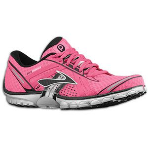 Brooks PureCadence   Womens   Running   Shoes   Knockout Pink/Pink