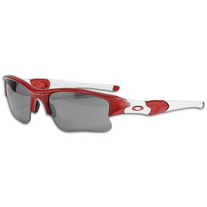 Oakley Flak Jacket XLJ Sunglasses   Baseball   Sport Equipment   Team