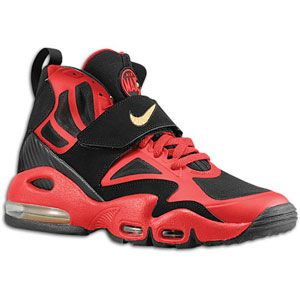 Nike Air Max Express   Mens   Training   Shoes   Black/Gym Red/White