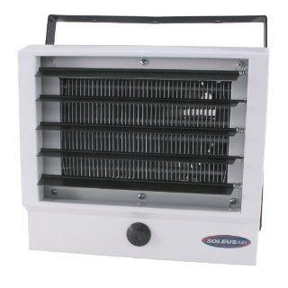 SoleusAir Garage Heavy Duty Utility Heater, # HI1 50 03