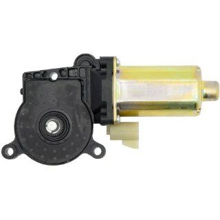 Dorman 742 129 Replacement Window Lift Motor for Select Buick