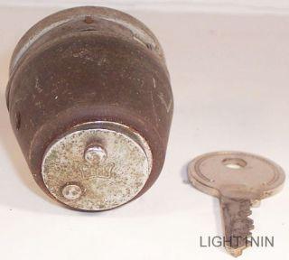 Studebaker Ignition Hurd Lock Key