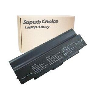 Superb Choice® New Laptop Replacement Battery for SONY