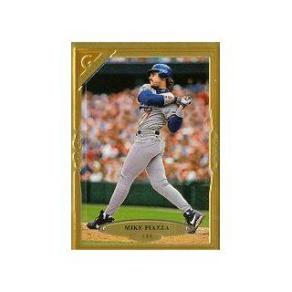 1997 Topps Gallery #133 Mike Piazza: Collectibles