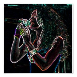 singer microphone song music pretty girl posters