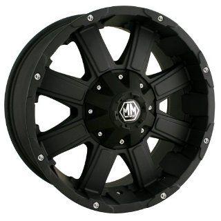 Black) Wheels/Rims 6x139.7/135 (8030 2237MB)    Automotive