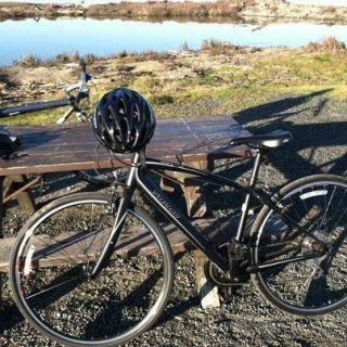 Sirrus 2010 Hybrid Bike Road Bike Commuter Bike 15 5 inch Frame