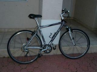 Trek 7700 Mens Hybrid Bike 20 Mens Bicycle