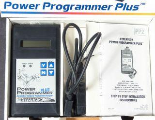 Hypertech 375752 Power Programmer Plus