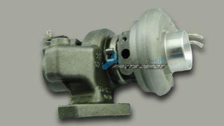 Mitsubishi Shogun Pajero I 2.5 TD TD04 TD04 09B 4 Turbo Turbocharger