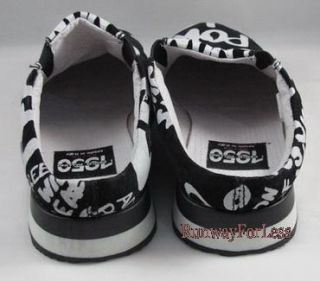 Pinco Pallino 1950 Italy Kids Girls Boys 31 1 Graffiti Black White