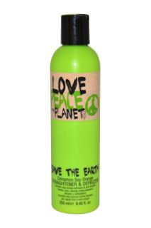 LOT OF THREE Love Peace & the Planet Save The Earth Straightener