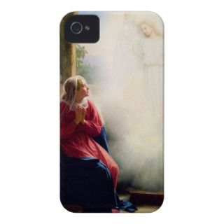 The Annunciation 19th Century Case Mate iPhone 4 Case