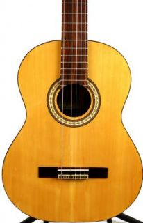 Iberia Classical Acoustic Guitar 90m w Softcase 4725