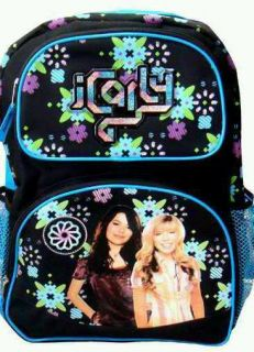 iCarly Large 16 School Backpack