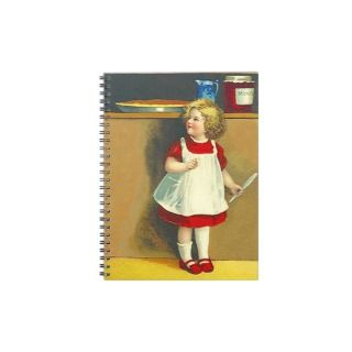 Vintage Mincemeat Cookbook Recipe Journal Notebook
