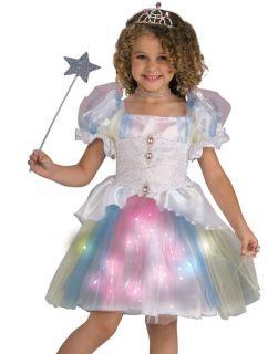 Cute Ballerina Princess Dress Kids Halloween Costume Todd M