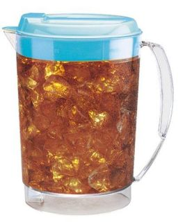 New Mr Coffee TP3 Replacement Iced Tea Pitcher