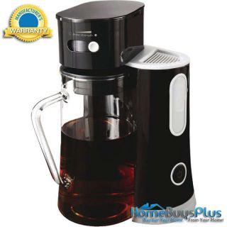 Mr Coffee BVST TM23 2 5 Quart Iced Tea Maker
