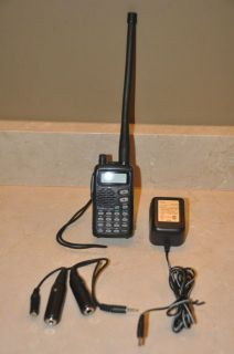 Icom Transceiver IC A23 VHF Radio