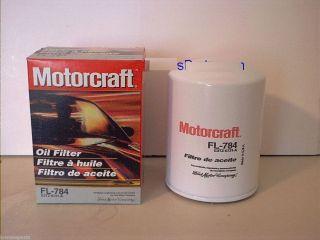 Ford Motorcraft FL 784 Oil Filter Diesel 6 9 7 3 IDI