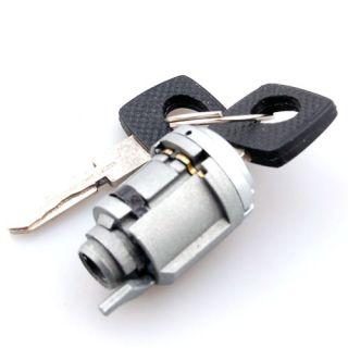 Ignition Lock Key Set VW Jetta Golf GTI MK4 Genuine OE 4B0 905 851 C