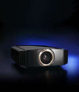 RS40U DLA RS40 REFERENCE SERIES 3D HOME THEATER CINEMA D ILA PROJECTOR