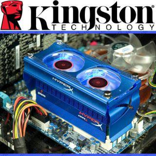 Kingston HyperX Cooling Fan T1 Heat for Intel Core I7