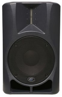 Peavey Impulse 12D 1200 Watt Powered 12 Speaker Powered Full Range