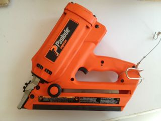 Brand New Paslode Impulse Cordless FRAMING Nailer Nail Gun Model Imct