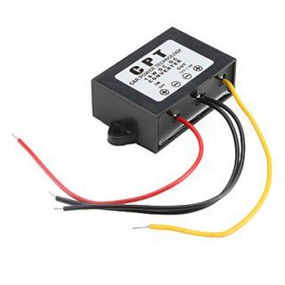 DC 24V naar DC 12V Converter Auto GPS Power Adapter