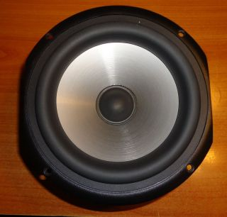 inch Pioneer Woofer Speaker 280548 Removed from A s H153B K Cabinet