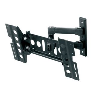 Arm Wall Mount for LED LCD Plasma Smart 3D Flat 25 42 inch HDTV