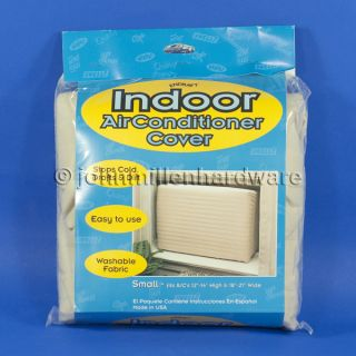 Endraft Indoor Air Conditioner Covers