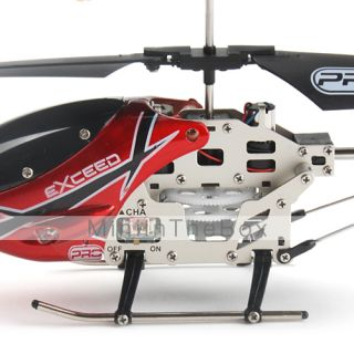 USD $ 38.59   Air Star Remote Control Helicopter (Red),