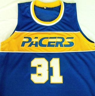 Reggie Miller Indiana Pacers Retro Jersey All Sizes