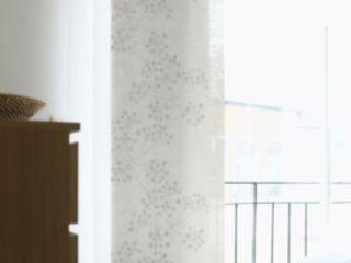 ikea lappljung rand panel curtain room divider multicolor. Black Bedroom Furniture Sets. Home Design Ideas