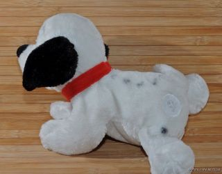Lucky Dalmation Puppy Plush Toy