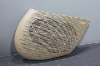 Chrysler Sebring Convertible Infinity Door Speaker Grill Cover