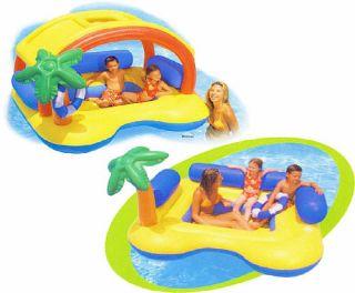 Shock Rocker Inflatable Pool Float Toys Games