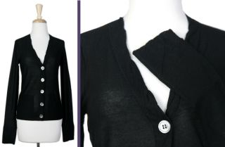 Whats not 2 Like BN $380 Inhabit Luxurious Cashmere Cardigan Sweater