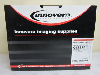 Innovera Compatible Cartridge HP Q1338A Toner New in Box