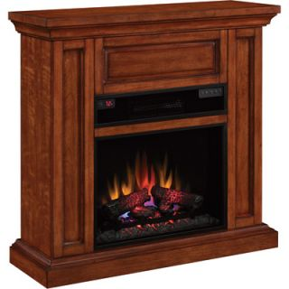Vent Free Oxford Electric Infrared Quartz Fireplace 5200 BTU