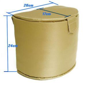 Partition Padded Bag SLR DSLR Camera Bag Insert Bucket