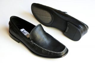New Calvin Klein Innes Loafers Dress Shoes Mens 11 5 Black