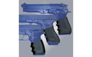 Pachmayr Grip Glove Tactical Black For Gen 3 & 4* Glock 26 27 28 33 39