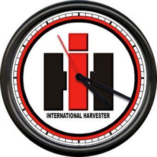 International Harvester IH Farmer Tractor Farming Case Dealer Sign
